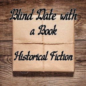 Blind Date with a Book -- Historical Fiction